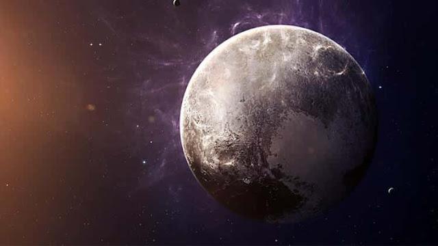 Plüton Neden Gezegenlikten Çıkartıldı? Bilim İnsanları Açıkladı - Kurgu Gücü