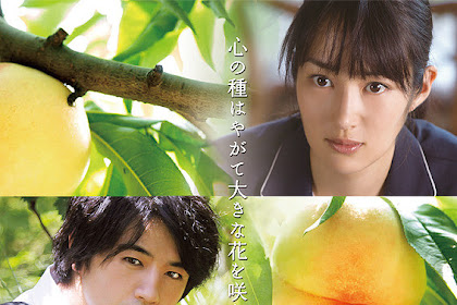 A Sower of Seeds 3 / Tanemaku Tabibito: Yume no Tsugiki (2016) - Japanese Movie
