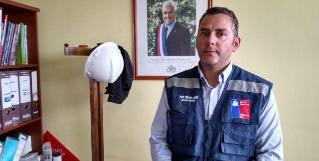Felipe Vergara Lagos