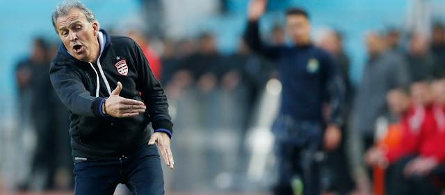 مدرب الافريقي زفونيكا يكشف عن مفاجأة سارة للجماهير بخصوص مستقبل الفريق و يؤكد ان الفريق سيسيطر على الكرة المحلية والافريقية
