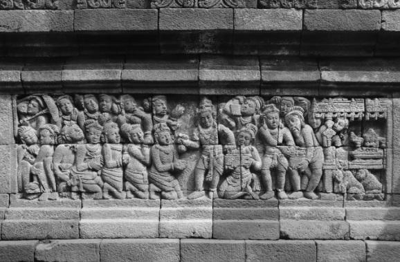 Sejarah dan Misteri Candi Borobudur