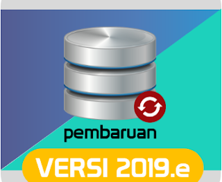 Download Rilis Patch Pembaruan Aplikasi Dapodikdasmen Versi 2019.e