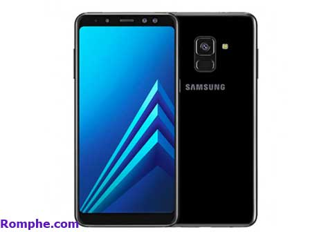 Firmware Download For Samsung Galaxy A6 2018 SM-A600FN