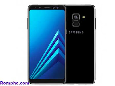 Firmware Download For Samsung Galaxy A6 2018 SM-A600FN | Romphe