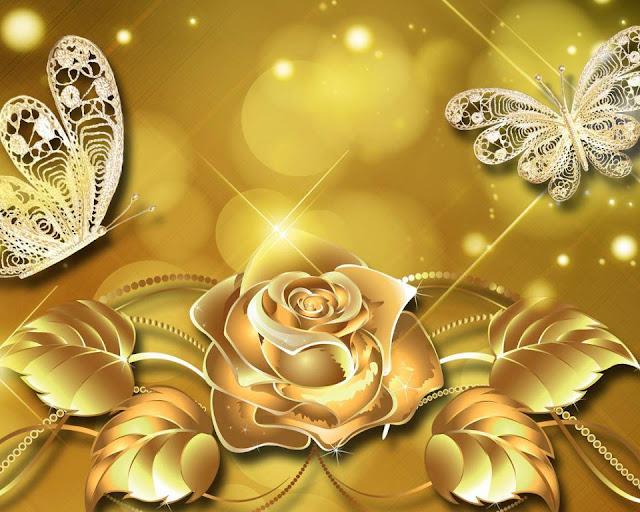 Resultado de imagem para imagens douradas