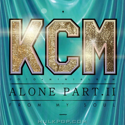 KCM – Alone – Part.2 (From My Soul)