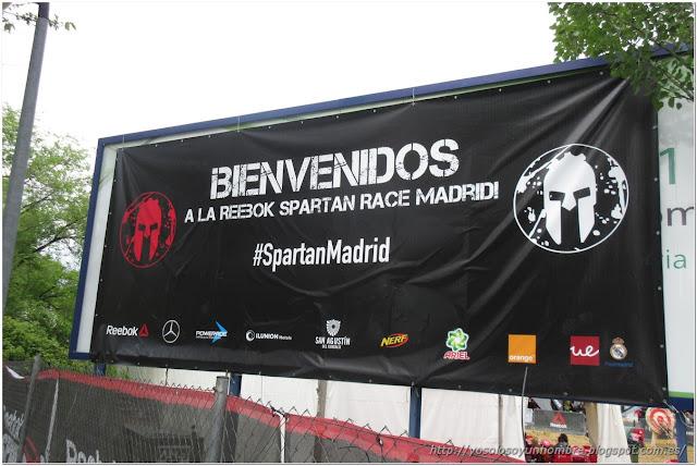 Bienvenidos a Esparta!!!