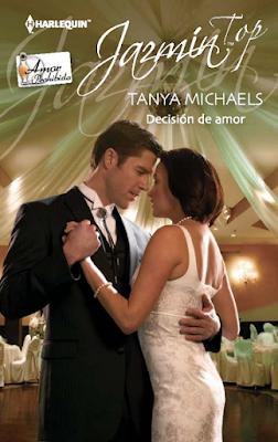 Tanya Michaels - Decisión De Amor