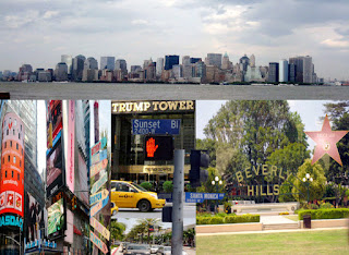 NEW YORK TRUMP TOWER TIMES SQUARE BY BEVERLY HILLS