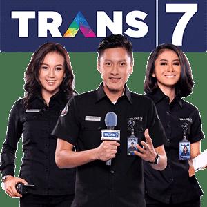 Lowongan Kerja di TRANS7 November 2017
