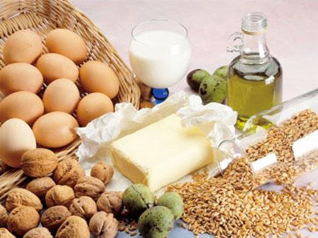 Chế độ dinh dưỡng đầy đủ cho người tập thể hình