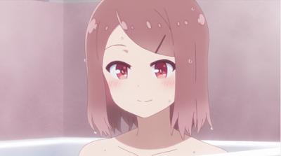 Watashi ni Tenshi ga Maiorita! Episode 12 [END] Subtitle Indonesia