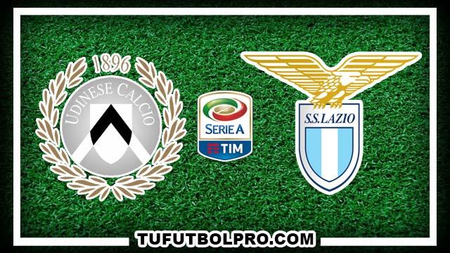Ver Udinese vs Lazio EN VIVO Por Internet Hoy 1 de Octubre 2016