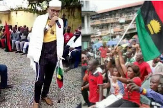 Court forbides IPOB terrorist group