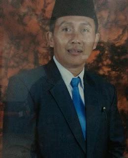 Anggota Pansus LKPJ Gubernur 2015, Husnul Aqib