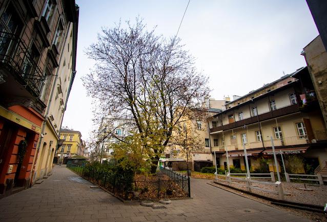 Stradomska-Cracovia