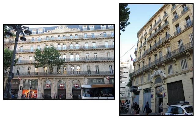 Hôtel du Louvre et de la Paix y Hôtel Noailles