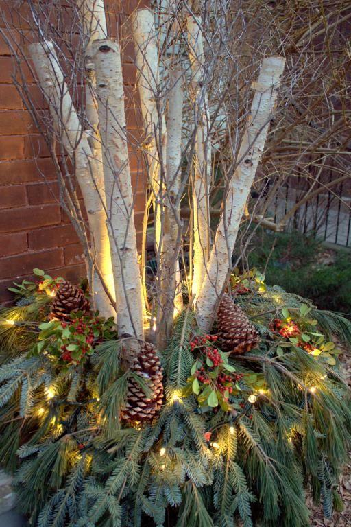 how to make fresh christmas wreaths last longer