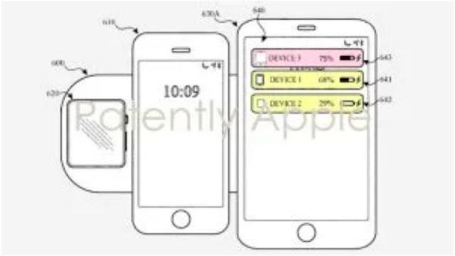 Apple sắp bổ sung tính năng độc đáo trên đế sạc không dây AirPower ảnh 2