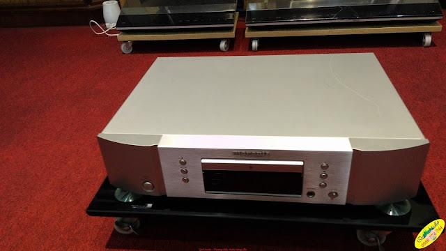 Đầu CD - Marantz 5004 CD Player - Made in Japan