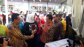 Cellica Nurrachadiana : Koperasi Membangun Gotong Royong Perekonomian Rakyat