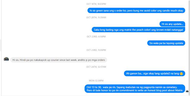 bogus online seller philippines