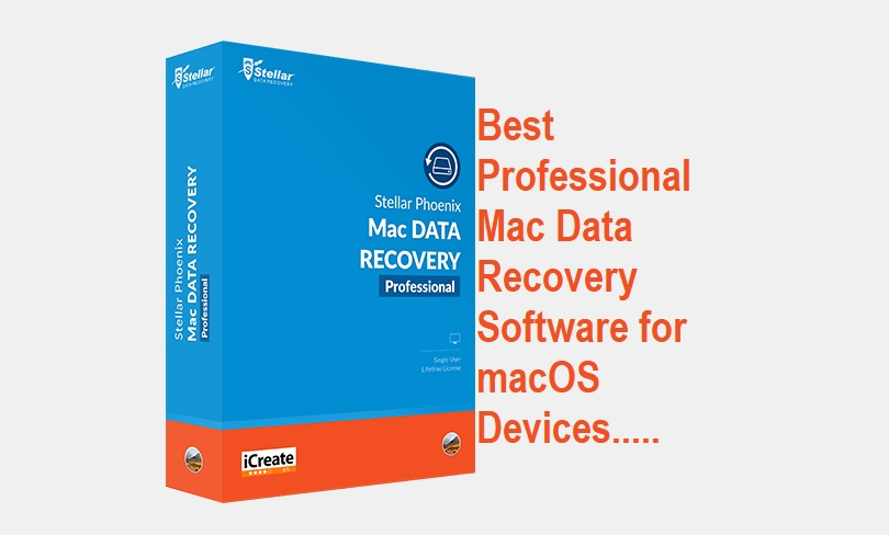 Best Data Recovery Software for macOS [How-To Guide]