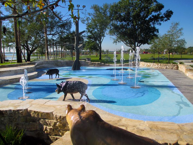 Makinson Aquatic Center em Orlando