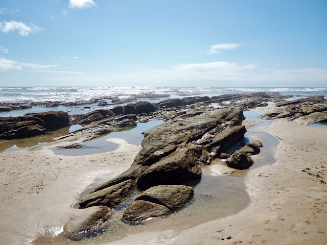 Chintsa beach, Wild Coast, Eastern Cape, South Africa