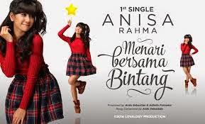 Anisa Rahma Menari Bersama Bintang Lirik Lagu