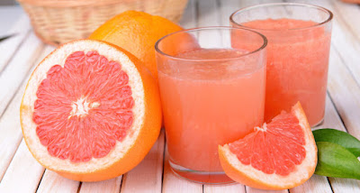 Grapefruits for weight loss