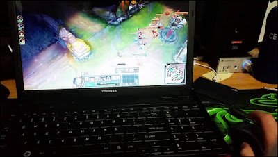 Laptop For League Of Legends