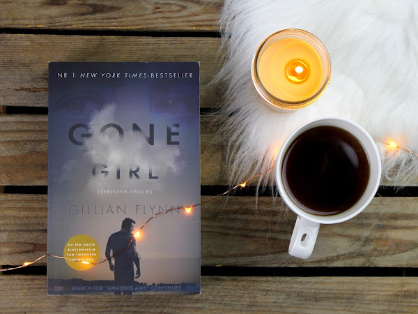 Boek Review |  Gone Girl - Gillian Flynn