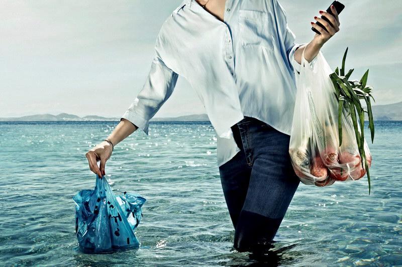 Έρχεται το τέλος... της πλαστικής σακούλας;