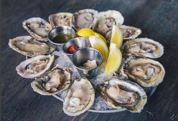 CELEBRATE NATIONAL OYSTER DAY WITH $1 OYSTERS @ ANCHOR HITCH - MISSION VIEJO