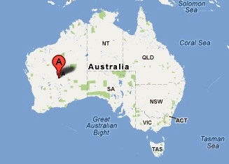 One Familys Blog  Western Australia   Travel Philately Numismatics     The area of the present day Australian state of Western Australia was