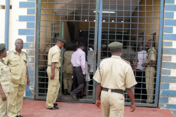 35 Prisoners from Jos prison to sit for NECO exams