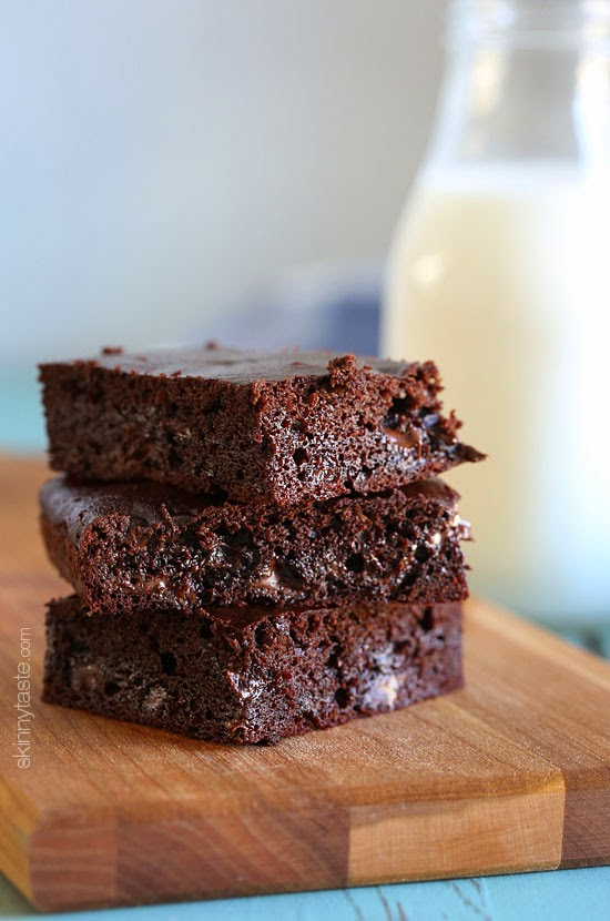 Different Between Brownies And Chocolate Cake
