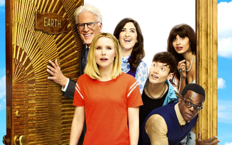 The Good Place TV Show Review