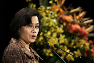 Wah Sri Mulyani Ungkap Jika Republik Indonesia adalah Salah Satu Negara Dengan Pertumbuhan Ekonomi Terbaik ke-3 di Dunia, Sesuaikah Dengan Fakta Di Lapangan ? - Commando