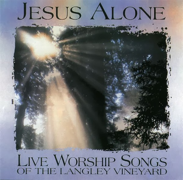 Vineyard Music-Jesus Alone-