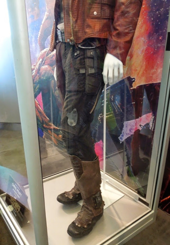Guardians of the Galaxy Star-Lord costume pants