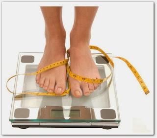 как правильно похудеть за неделю