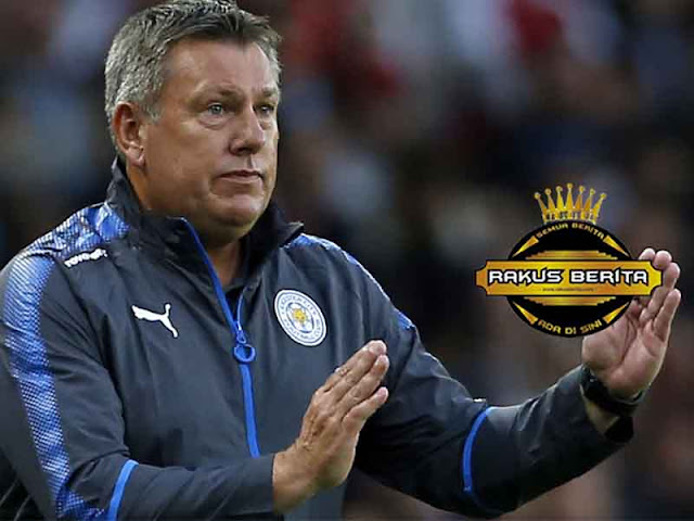 Redknapp Kritik Leicester City Usai Pecat Shakespeare