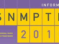 10 Universitas dengan Peminat Terbanyak SNMPTN 2017
