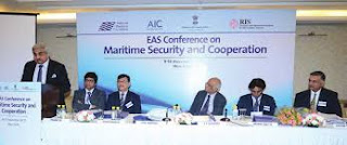 4th EAS Conference on Maritime Security Cooperation