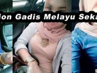 Mengaku Muslimah, Berhijab Tapi Berpakaian Ketat Karena Ingin Pamer Lekuk Tubuh, Lihat ini Akibatnya