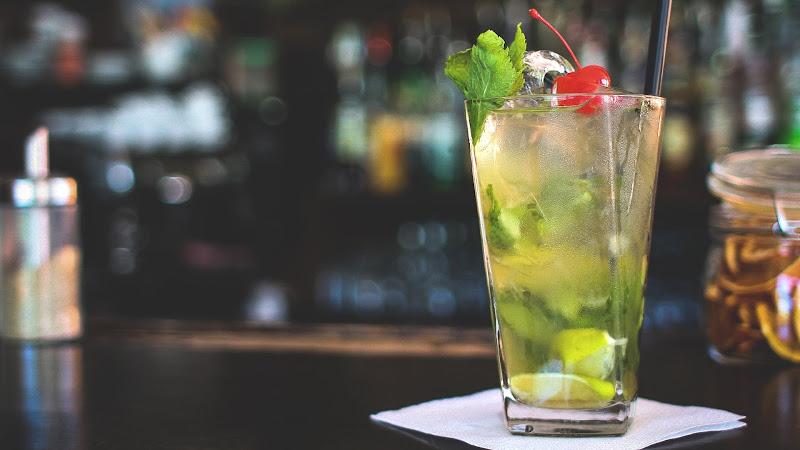 Cool Mojito Drink HD