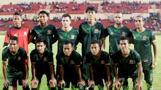 Lawan Persib, PS Tira Bawa 19 Pemain ke Bandung