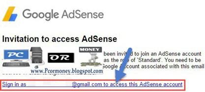 Invitation-access-link